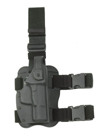 Radar Thunder Tiefziehholster Glock 17 - Rechts