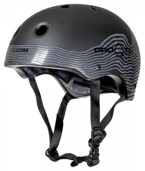 Pro-Tec Classic Certified Helmet Volcom