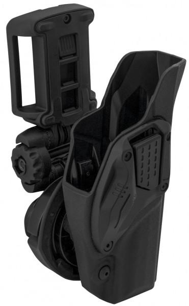 Radar Duty Holster LTG mit 3D Steg H&K SFP9 - Rechts