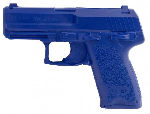 BLUEGUNS Trainingswaffe H&K USP Compact