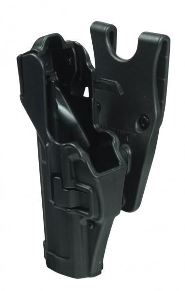 BLACKHAWK Serpa Lev3 Duty Holster Sig 220/226 Lks