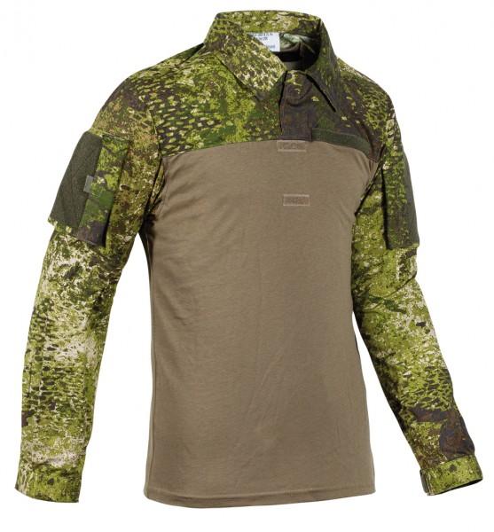 Köhler Combat Shirt Phantomleaf WASP II