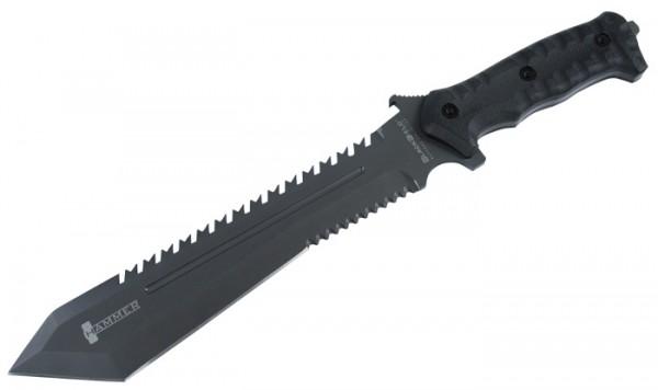 Blackfield Kampfmesser Hammer