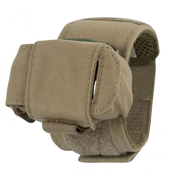 GPS 301 + 401 Warrior Garmin Wrist Case Coyote