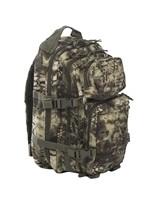 Rucksack US Assault Pack Jump Laser-Cut Mandra