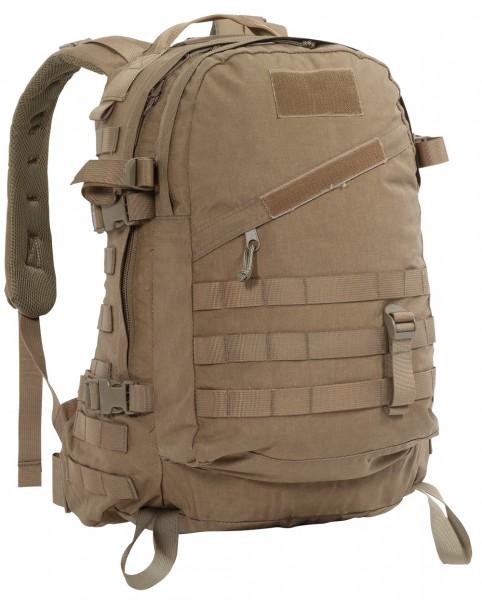 Holländischer Daypack 35 L Gebraucht
