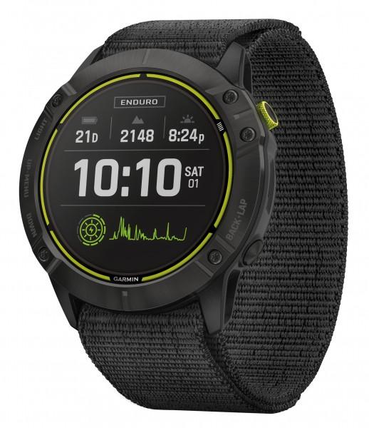 Garmin Enduro GPS Multisport Solar Smartwatch
