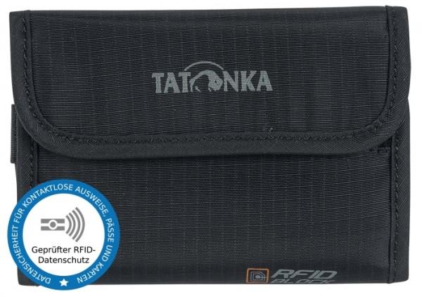 Tatonka Money Box mit RFID-Ausleseschutz