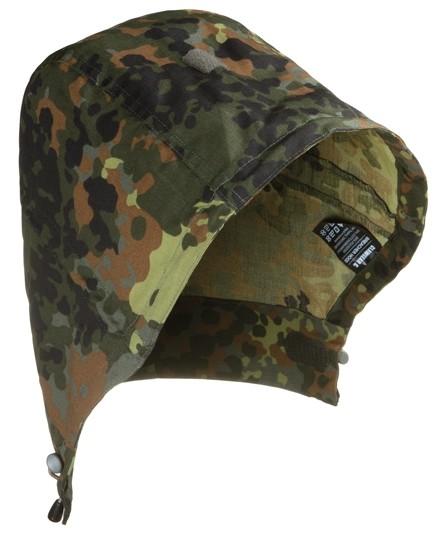 Claw Gear Breacher Hood