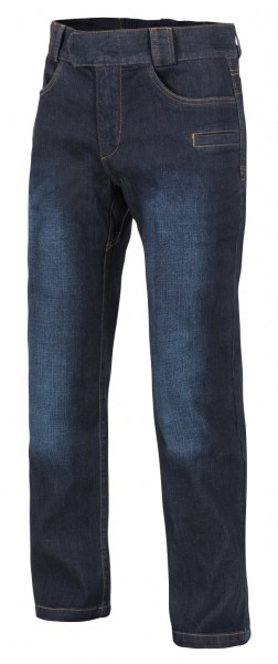 Helikon Greyman Tactical Jeans Denim Mid