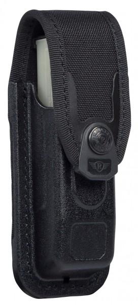Radar Magazintasche Verschlusskappe Cordura Schwarz