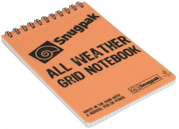 Snugpak Message Pad Waterproof