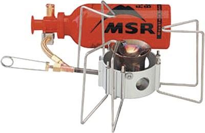 MSR Flüssigbrennstoffkocher DragonFly Stove