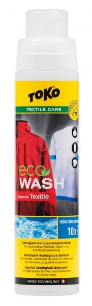 Toko Eco Textile Wash Spezialwaschmittel 250 ml