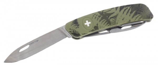 SWIZA C03 Silva Taschenmesser 11 Funktionen
