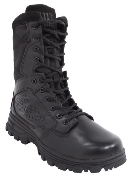 "5.11 EVO 8"" Side Zip Boot Schwarz"