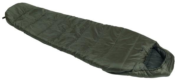 Snugpak Schlafsack Sleeper Lite Oliv