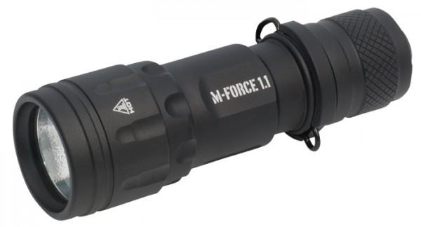 Mactronic M-Force 1.1 Taschenlampe 320 Lumen