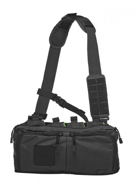 5.11 4 Banger Bag Black