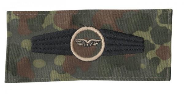 BW Tätigk.Abz. Personal Im Stabsdienst Tarn/Bronze