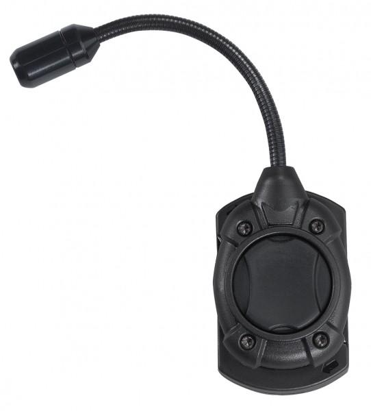 Princeton Tec POINT MPLS Helmlampe LED Rot