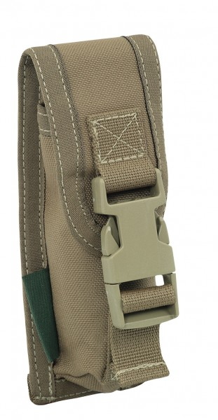 Warrior S/M Torch Pouch Coyote