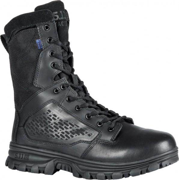 "5.11 EVO 8"" Insulated Waterproof Boot Schwarz"