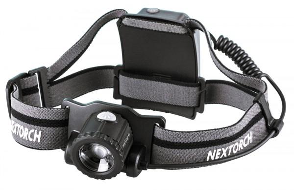 Nextorch myStar R Kopflampe 760 Lumen