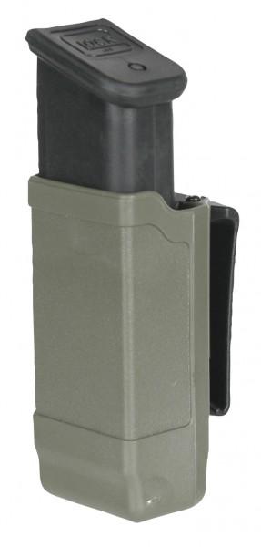 BLACKHAWK CQC Magtasche Doppelreihig 9 mm Oliv