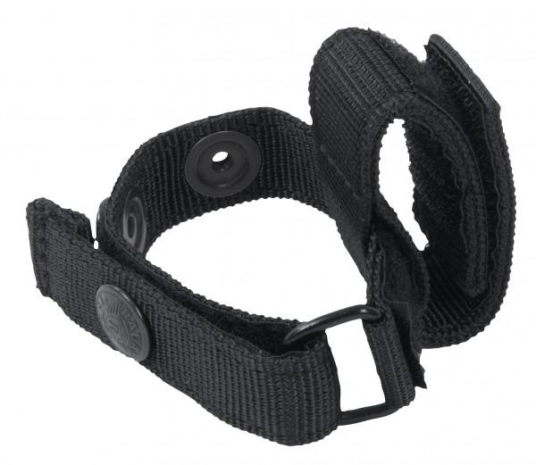 Radar Handschuhhalter Schwarz