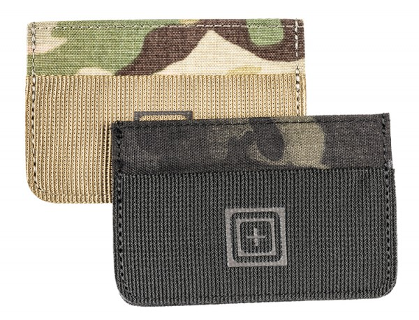 5.11 Tactical Camo Card Wallet