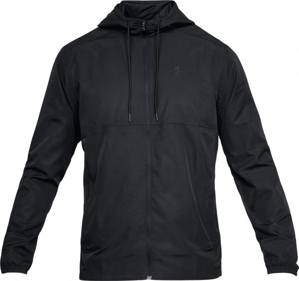 Under Armour Sportstyle Woven Hoodie