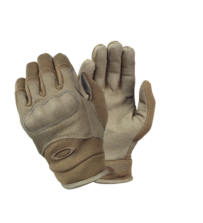 Handschuhe Oakley Tactical FR Glove Coyote   Recon Company ed8af54c3f04