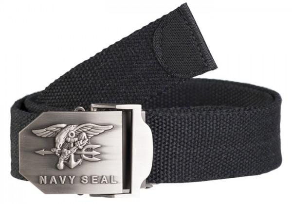 Mil-Tec Hosengürtel Navy Seal Belt