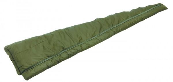 Snugpak Schlafsack Expanda Panel Antarctica Oliv