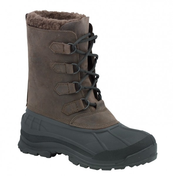 Kamik Alborg Boots Men