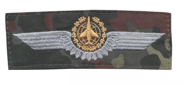 BW Tätigkeitsabz. Kampfbeobachter Tarn/Gold