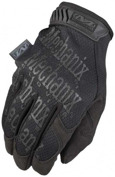 Handschuhe Mechanix Original Covert Schwarz