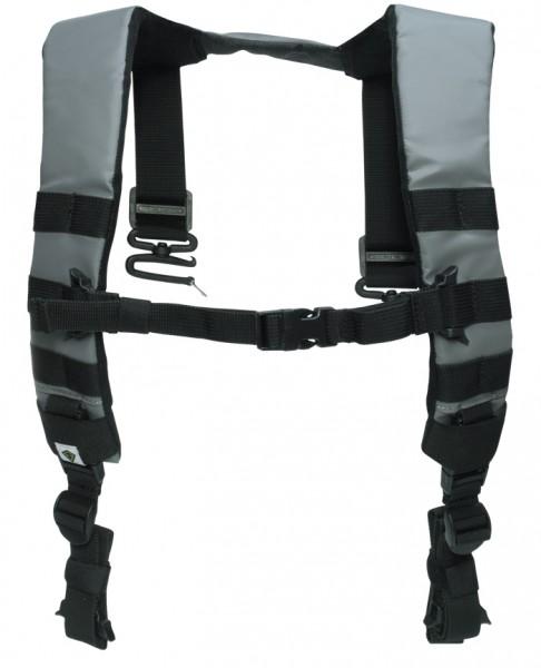 First Tactical Jump Bag Harness