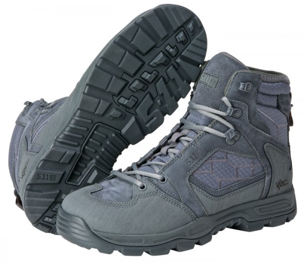 Stiefel 5.11 XPRT 2.0 Tactical Stiefel Storm