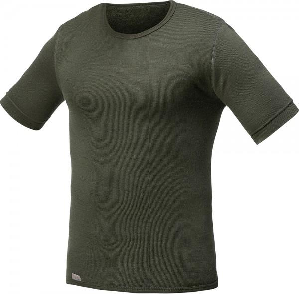 Woolpower T-Shirt 200 Pine Green