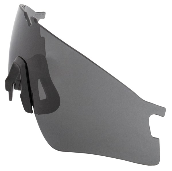 Oakley SI Ballistic M Frame Alpha Ersatzglas Grey