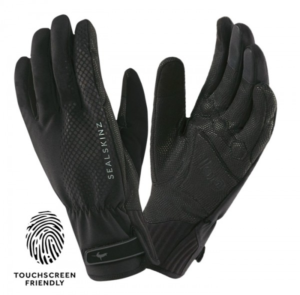 SealSkinz Handschuh All Weather Cycle XP Glove