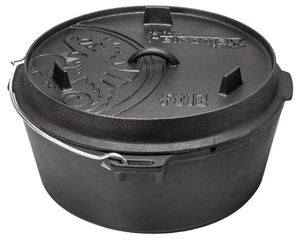Petromax Feuertopf Dutch Oven ft12-t (ohne Füße)