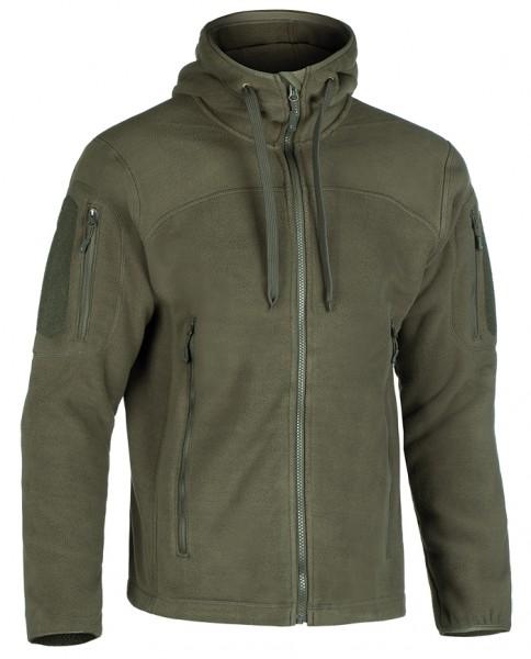 Claw Gear Jacke Milvago Mk.II Fleece Hoody
