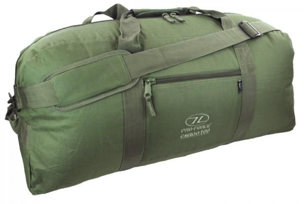 Highlander Reisetasche Cargo 100 L
