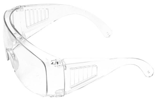 Schutzbrille EN166:2001