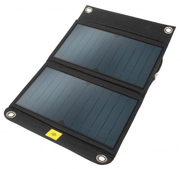 Powertraveller Kestrel 40 Solarpanel