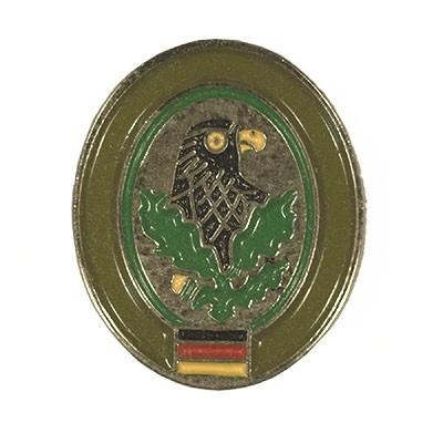 BW Mützenanstecker Metall Scharfschützenabzeichen
