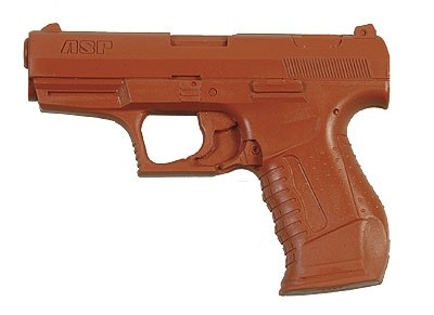ASP Red Gun Trainingswaffe Walther P99